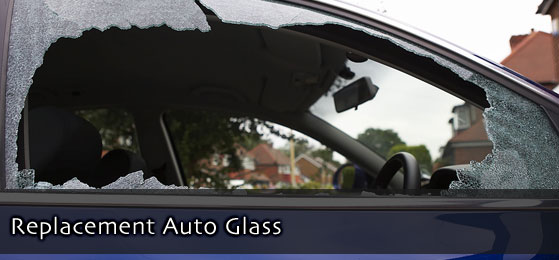 Auto Glass Replacements In Wayne